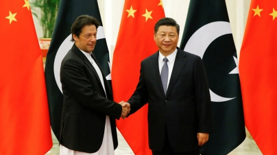How CPEC can Counterbalance India's African Outreach