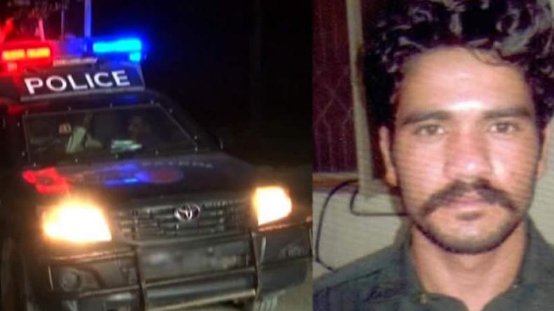 Main Suspect in Motorway Gangrape Case Arrested near Lahore