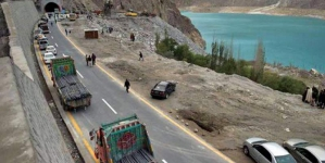 China, Pakistan May Ink Deal for Road Project