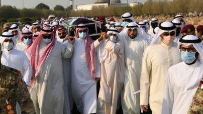 Kuwaiti National Guard figure Picked as next Crown Prince