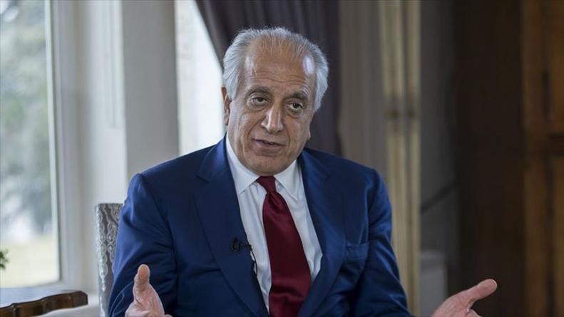 US hopeful of Islamabad-Kabul 'side' Agreement