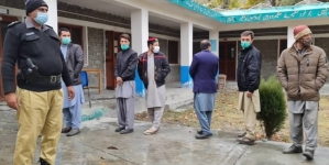 G-B Polls: PTI Leads with 7 Seats