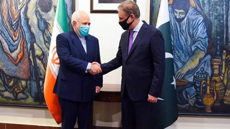 Iran Vows to Develop 'comprehensive' Ties with Pakistan