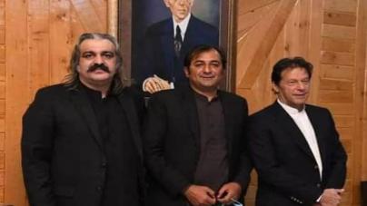 Khalid Khurshid Khan picked as new Gilgit-Baltistan CM