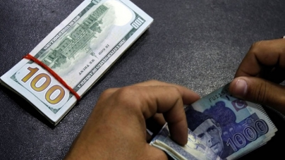 Pakistani Rupee Becomes 3rd Best Asian Currency