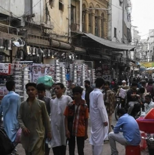 Sindh Imposes Fresh Covid Restrictions, Limits Business Timings