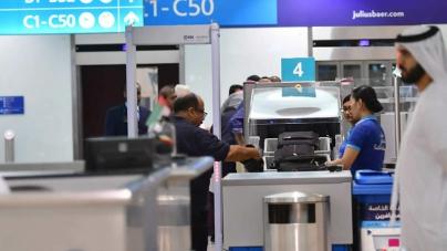 UAE Visa Suspension Related to Covid: FO