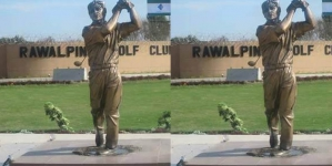 47th Pakistan Open Golf C'ship & Commences 19th November In Rawalpindi