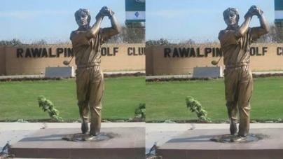 47th Pakistan Open Golf C'ship & Commences 19th November In Rawalpindi