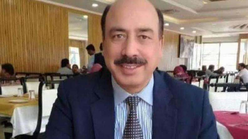 Former Accountability Court Judge Arshad Malik Passes Away