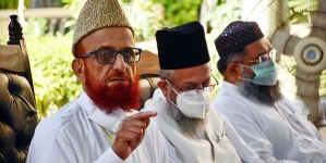 Mufti Muneeb Removed from Moon-sighting Panel