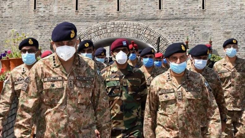Pak Army put on High alert Amid Threat of Indian Strike