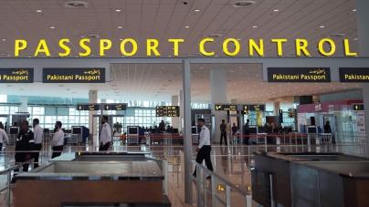 Pakistan joins Global Ban on UK Travel over new Virus Variant