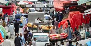 Peshawar Tops National Covid Charts