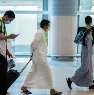 Saudi Arabia Suspends International Flights for a Week
