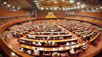Govt to Seek SC Guidance over 'open vote' in Senate