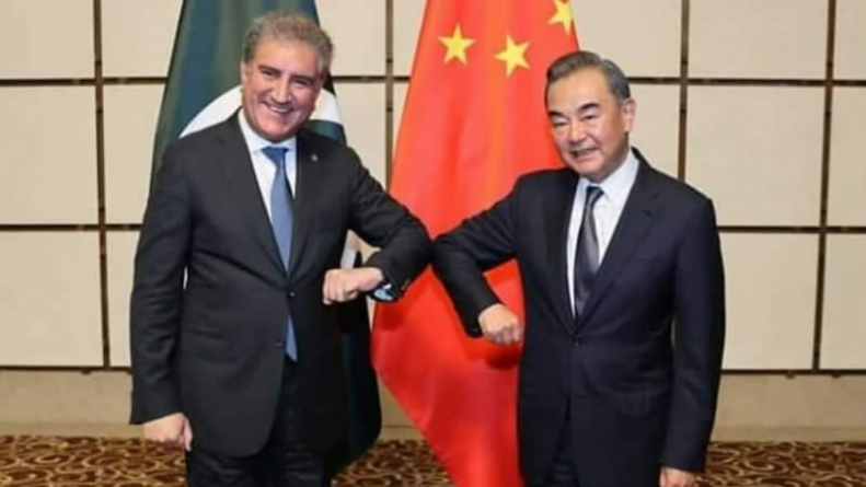 Chinese, Pakistani FMs agree on need to deepen cooperation