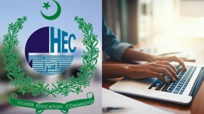 HEC allows Universities to Choose Between on-campus and Online Exams