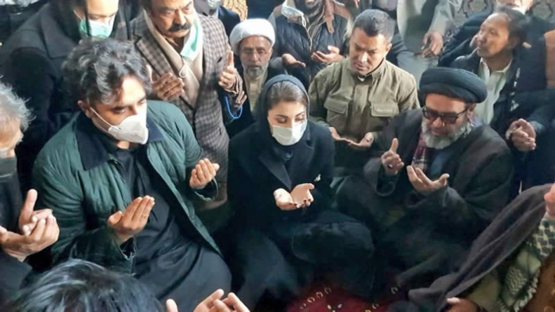 Hazara Mourners refuse to Relent on PM Visit Demand