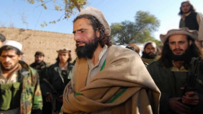 Pakistan's top Fugitive Militant Commander killed in Afghanistan Blast