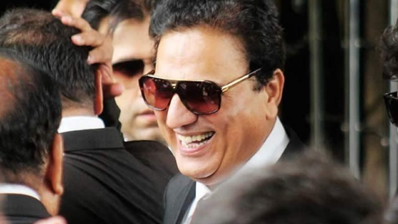 Naeem Bokhari Stopped from Acting as PTV Chairperson, Exercising Powers