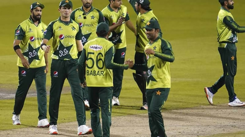 Indian Channel to Broadcast Pakistan Cricket in India