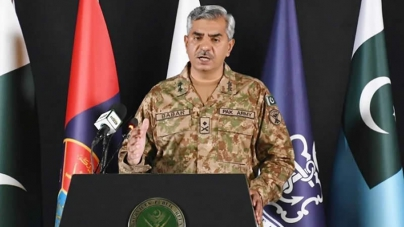 Army Rejects Allegation of Meddling in Political Affairs