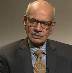 Ministry opposes Plea seeking Removal of ex-ISI chief's Name from ECL