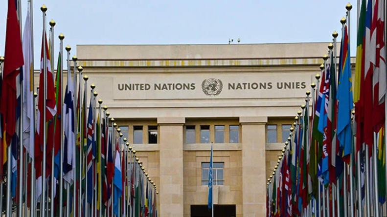 Diplomatic setback for India at UN