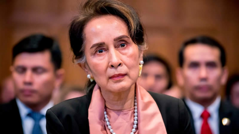 Myanmar military seizes power, detains Aung San Suu Kyi