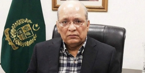 PML-N's Senator Mushahidullah Khan Passes Away in Islamabad