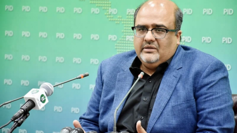 PM Imran Khan's Advisor Confirms he met Moussavi through UK Journalist