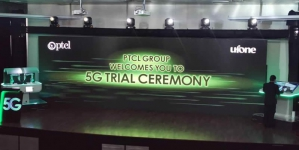 PTCL Group Conducts 'successful 5G trials'