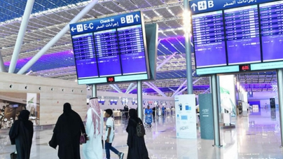 Saudi Arabia Suspends Entry from 20 Countries
