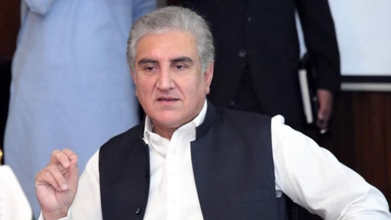 Qureshi Urges US not to Ignore Ground Realities in held Kashmir