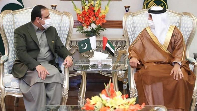 UAE to open visa centre in Lahore