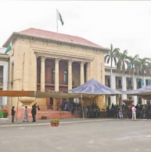 All Senate Candidates from Punjab Elected Unopposed