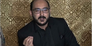Ali Haider Admits Schooling PTI MNAs on Senate Vote Rejection