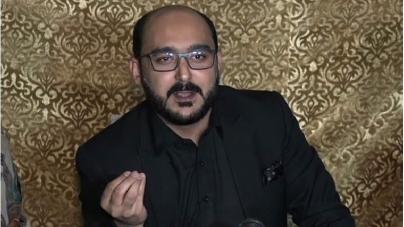 Ali Haider Admits Schooling PTI MNAs on Senate Vote Rejection