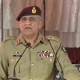 Women Contributed immensely to Glory, Honour of our Nation: COAS Bajwa