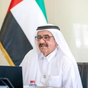 UAE finance Minister Sheikh Hamdan Passes Away