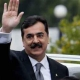 PDM Candidate Yousaf Raza Gilani wins Senate Election
