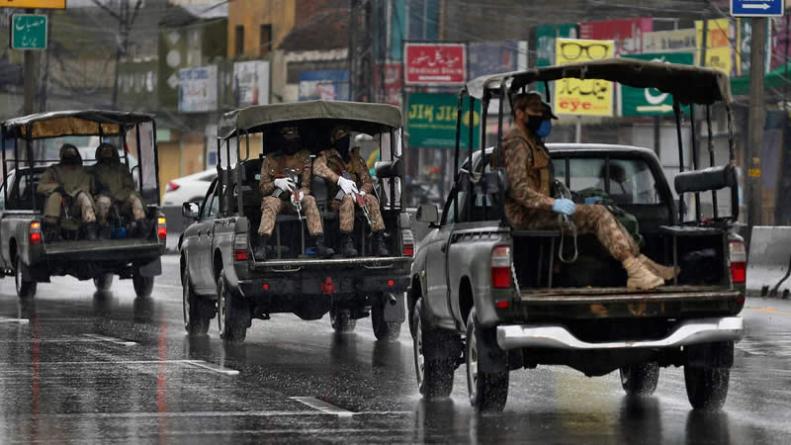 Lockdown in Pakistan: NCOC asks Provinces to make Preparations