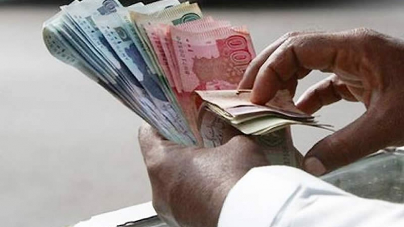Rupee Becomes World's best Currency