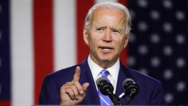 Biden presses Pakistan as he announces Afghan exit
