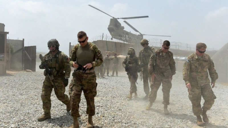 US to withdraw all troops from Afghanistan by September: official