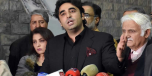 PTI government gave Rs20b amnesties to 56 wealthy families: Bilawal