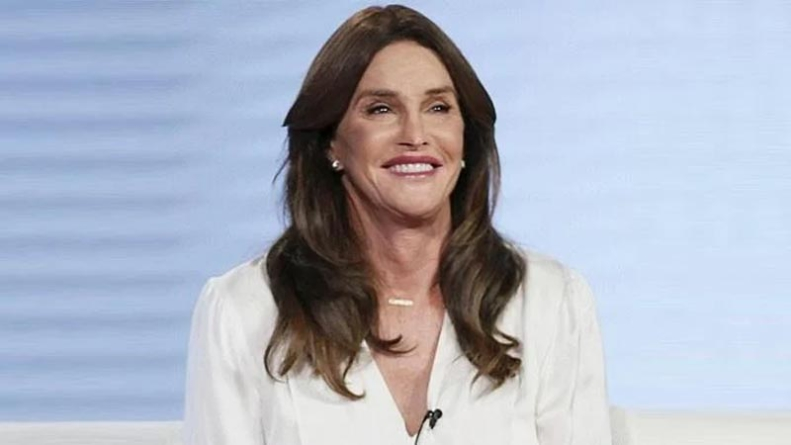 Caitlyn Jenner launches bid for California governor as a Republican