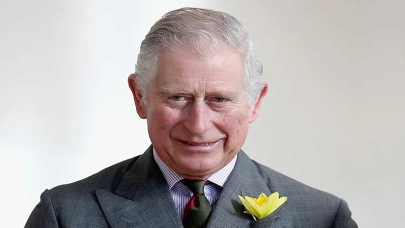 Prince Charles Is Getting a Brand-New Title & It Sounds Right Up His Alley