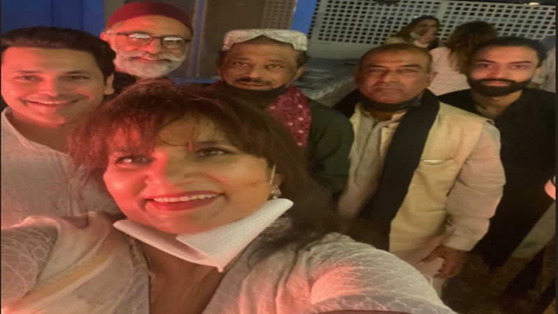 Mind your own party: Frieha Altaf says 'trolls' need to think before calling celebs out